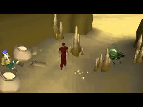 Nether Realm - Old School RuneScape Music