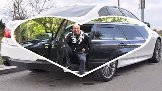 Reload. Autós üldözés. BMW F10 vs Vitara.