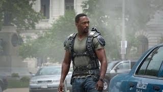 Marvel's Captain America: The Winter Soldier - Featurette 3