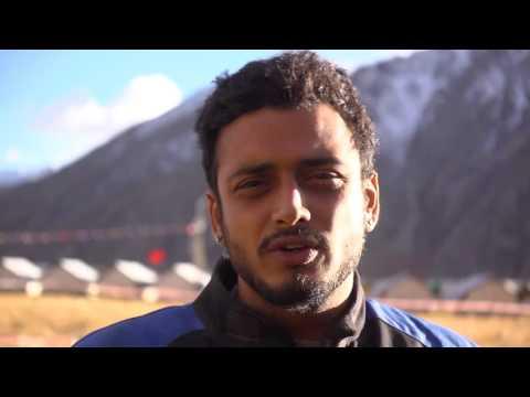 TVS Racing at Raid de Himalaya 2015