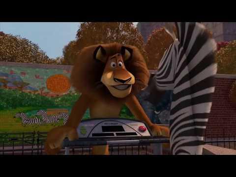 Мадагаскар 4 мультфильм 2018 ютуб