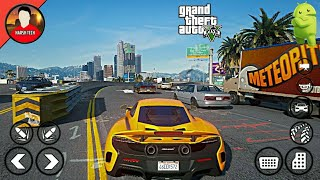 [Official] How To Play Gta 5 Game in Android || Gta 5 Game On Android Download || 100% Genuine ||