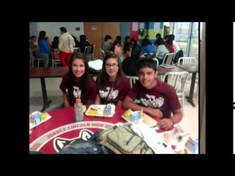 2013 National GEAR UP Week - Juarez Lincoln High School