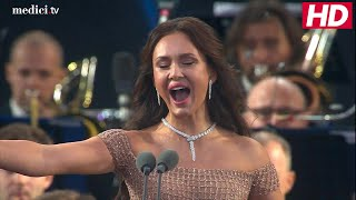 Full concert here http://bit.ly/worldcupgalasubscribe to our channel for more videos http://bit.ly/subscribetomedicitv2018 world cup gala charles gou...