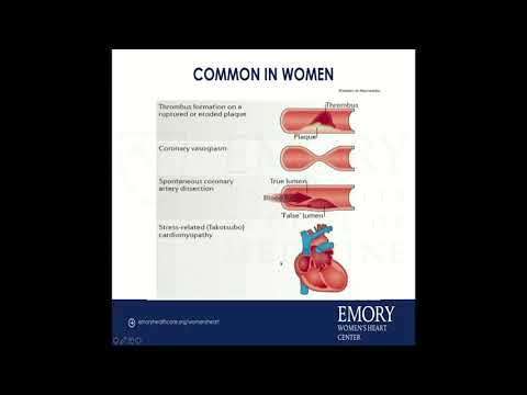 Emory Cardiology Grand Rounds 01-22-2018