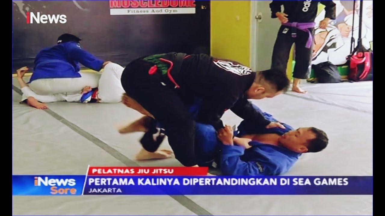 jiu jitsu games