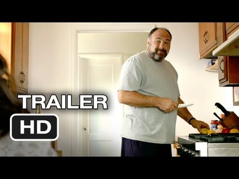 Enough Said TRAILER 1 (2013) - James Gandolfini, Julia Louis-Dreyfus Movie HD
