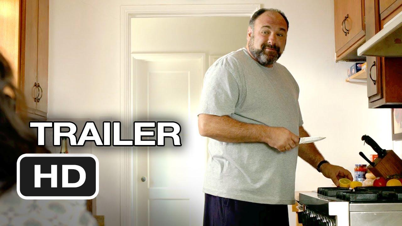 Download Enough Said TRAILER 1 (2013) - James Gandolfini, Julia Louis-Dreyfus Movie HD
