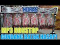 Nonstop Gondang Batak  Versi Hasapi