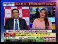 Mahindra Logistics CEO Phil Sarkari talks about FY 2018 results with  BTVi