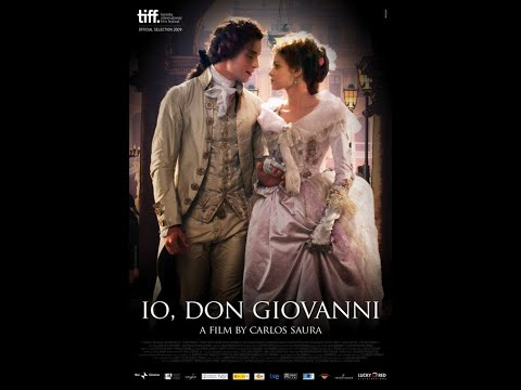 Я, Дон Жуан / Io, Don Giovanni