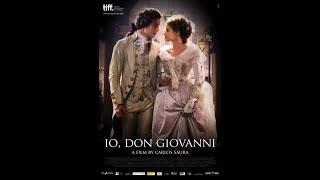 Я, Дон Жуан / Io, Don Giovanni