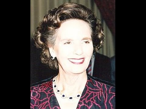 Queen Anne of Romania has passed away