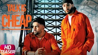 Teaser | Talk Is Cheap | Dilraj Grewal | Manni Sandhu | Har G | Releasing On 21st June 2018