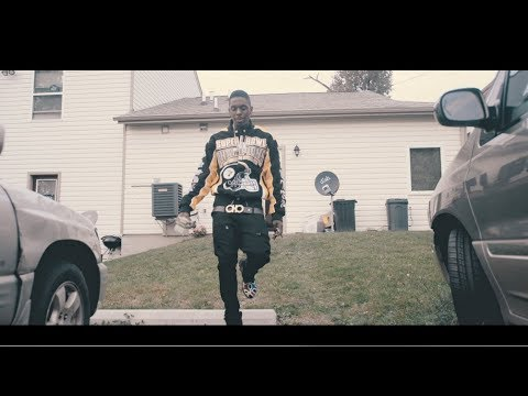 Hardo Feat. Jimmy Wopo - Shootin Back [Official Video] | Doovi