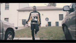 "Jimmy Wopo - ""THE RACE"" [Music Video]"