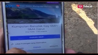 Heboh!! Komunitas Gay SMP-SMA di Medsos Gemparkan War ga Garut - LIP 09/10