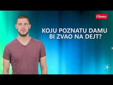 Glossy lično - Vladimir Kovačević: Ne branim se od obožavateljki!