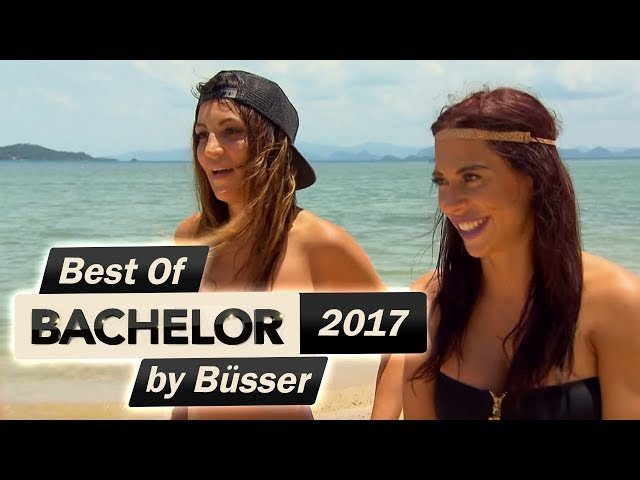 Best of Bachelor 2017 - Sendung 1
