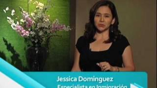Abogada de Inmigración Jessica Dominguez