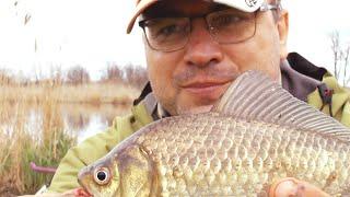 Рыбалка на карася весной с удочкой Сравнение поплавков для карася Перо на карася