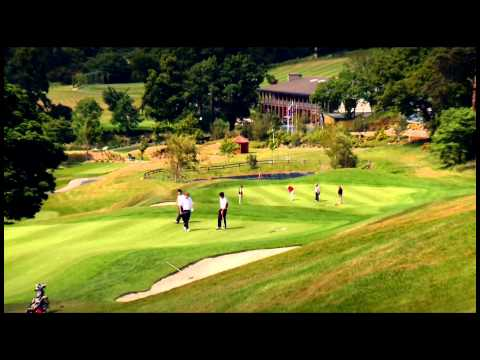 Bray Golf Club - an introduction