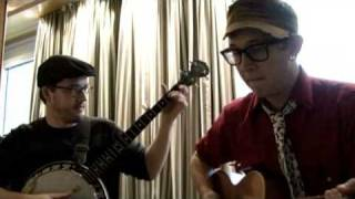 Micah P Hinson - When We Embraced & There's Only One Name / THEY SHOOT MUSIC