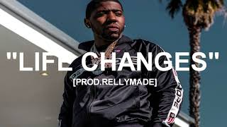 "[FREE] ""Life Changes""  YFN Lucci x Yung Bleu x Osiris Williams Type Beat (Prod.RellyMade)"