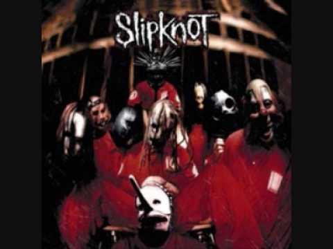 Slipknot- 742617000027 Album- Slipknot (1999) (Lyrics)