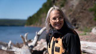 Stefanie Heinzmann sucht nach musikalischer Inspiration in Nova Scotia
