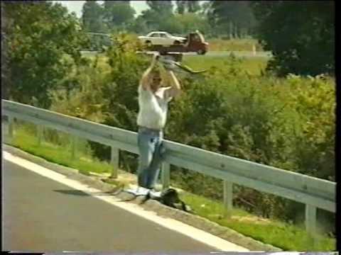 Rit Moskou 1997