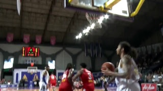 CLS Knights Indonesia v San Miguel Alab Pilipinas | FULL GAME | 2018-2019 ASEAN Basketball League