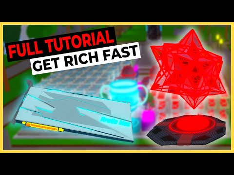 Bitcoin Miner FULL Tutorial   How To Make Money FAST!!   Roblox Roleplay