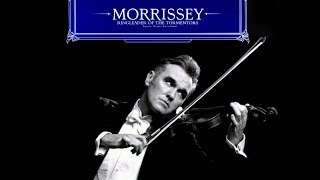 Morrissey - Ringleader Of The Tormentors [Full Álbum HD]