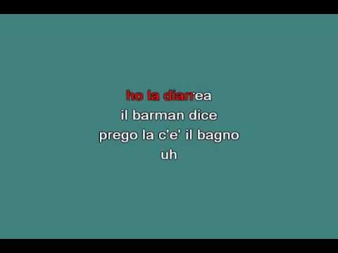 Drago 1 [karaoke]