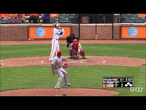 Chris Davis - Baltimore Orioles 2013 Highlghts HD