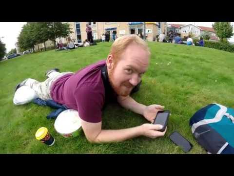 Sweden: Linnaeus University Student Exchange Travel Log 1