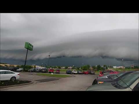 Storm Richmond KY