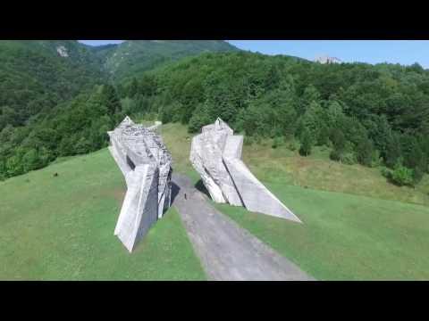 Tourism in Bosnia and Herzegovina - Promo Video