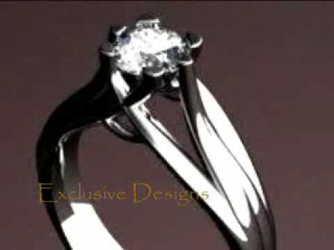 Jewelry Designer - Ottawa, Ontario - Creations Lucas