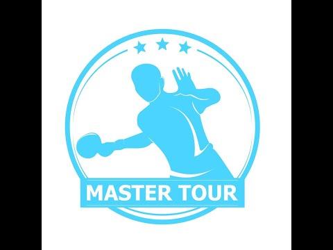 MasterTour Table Tennis Stream