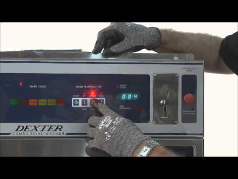 programación-de-precio-de-la-lavadora-de-monedas-wcad-de-dexter