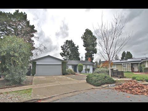 San Jose Home For Rent  4935 Palacewood Ct
