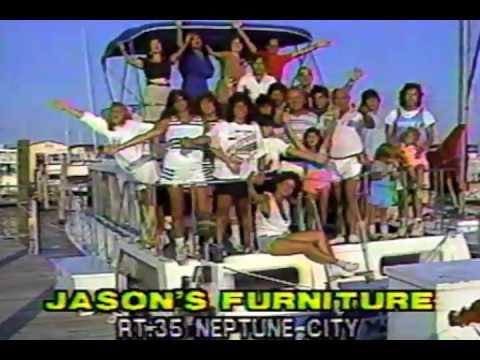 Jasonu0027s Furniture Commercial [1987]