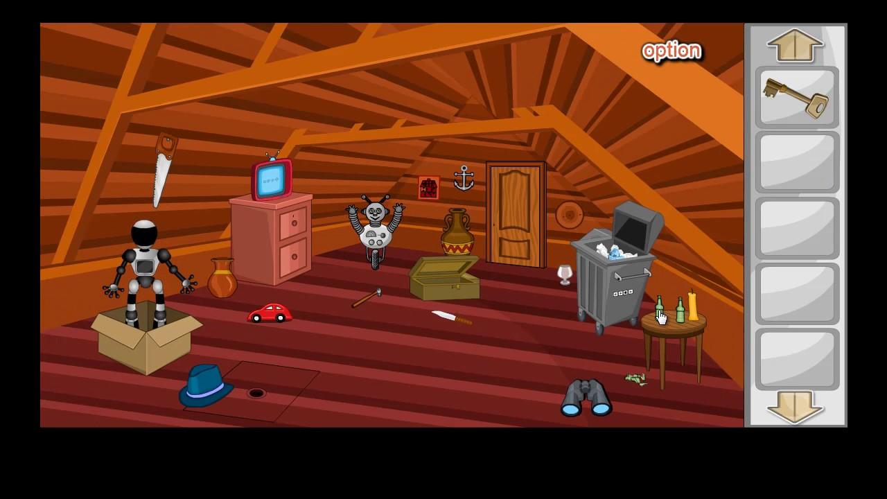 escape games-puzzle basement 3 level 9 walkthrough - youtube