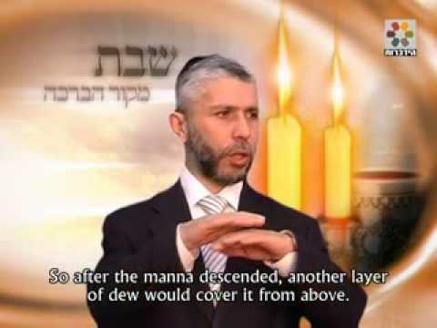 Shabbat The Source Of Blessing!!! rabbi zamir cohen most ingenious you must watch!!!