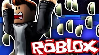 Roblox - France SURVIVE THE DISASTERS 2: REVENGE OF THE TACOS!!