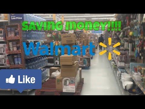 Finding Hidden Clearance !!!! Shopping At Walmart !!!!!
