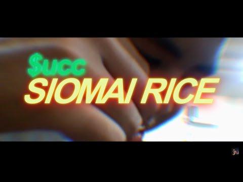 $ucc - Siomai Rice (Official music video)