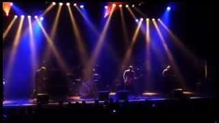 """Long Distance Calling - """"Ductus"""" from the album """"The Flood Inside""""- 4/11/2012 - 013 Tilburg"""